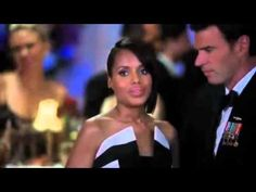 Scandal ♥ Olivia's Love Triangle with Fitz and Jake to John Legend's All...