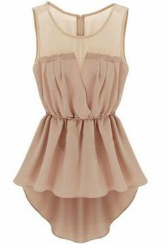 Pink Sleeveless Back Zipper Bandeau High Low Dress