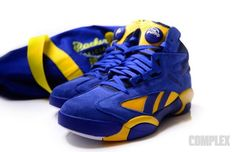 Packer x Shaqnosis limited edition