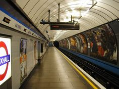 Music going down the Tube | Talking on your mobile phone is still not possible on the London Underground, but soon you could be able to share music with fellow commuters on the Tube Buying advice from the leading technology site