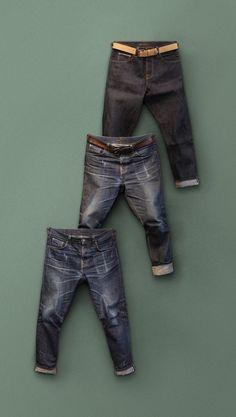 Visit the official Nudie Jeans® Online Shop for the full Nudie Jeans Collection. Nudie Jeans, Denim Jeans Men, Blue Jeans, Denim Man, Duffle Bag Travel, Duffle Bags, Travel Bags, Tote Bags, Raw Denim
