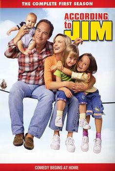 According to Jim  Starring Jim Belushi  2001 - 2009