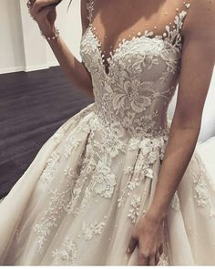 The classic A line dress is one of the bridal gown. Of all the wedding dresses on the marketplace today A line bridal gown are the best. Princess Wedding Dresses, Dream Wedding Dresses, Bridal Dresses, Wedding Gowns, Prom Dresses, Wedding Bride, Wedding Ceremony, Modest Wedding, Wedding Programs