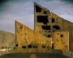 kabul afghanistan 2001
