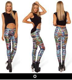 Dijital Baskılı Özel Tasarım Taytlar. 54.90 TL #adventuretime #tayt #baskılıtayt #tights #printed #colored #women #renklitaytlar #biriciktayt #printedtights #cartoon #taytmodelleri #legging #leggings