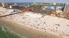 """This is """"Sugar Sand Festival by Big Sea on Vimeo, the home for high quality videos and the people who love them. Stuff To Do, Things To Do, Big Sea, Festival 2016, April 13, Community Events, Tampa Bay, Dolores Park, Sugar"""