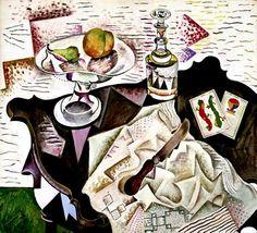 Joan Miro (spain)