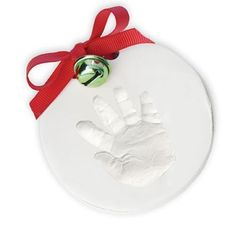 baby Young Ornament--Xmas 2012?? :)