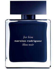 Narciso Rodriguez For Him Blue Noir Eau de Toilette, 3.3 oz