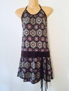 vestido+hippie+de+PIKMODE+por+DaWanda.com