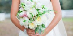 We love this close-up of Savannah's bouquet from her wedding day at Lange Farm! Many thanks to Andi Mans for the great photo, as well as Arthur's Catering and Events, Chocolate Sauce Wedding Films, Party Flavors Custom Cakes, LeJeune Artistry, Kaleidoscope Event Lighting, Swag Decor, AFR Furniture Rental and Southern Elegance Limousines.