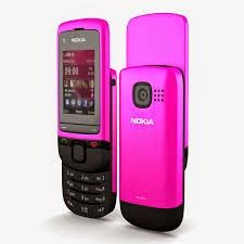 Nokia c2-05 flash file RM-724 latest with updates from this