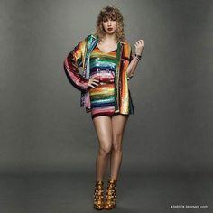 Lirik Taylor Swift - So It Goes