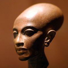 Amarna princess