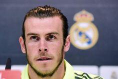Suasana Mulai Dipanaskan Bale Jelang El Clasico