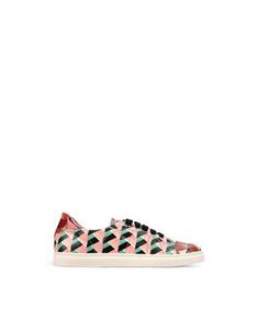 Are you looking for REDValentino Women Sneakers? Discover all the details at the official store and shop online: fast delivery and…