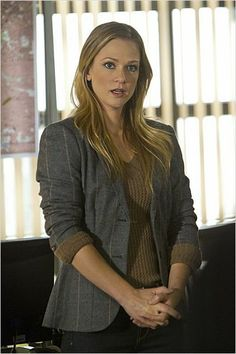 A.J. Cook from Criminal Minds