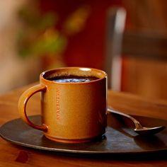 Starbucks® Stacking Mug - Pumpkin, 14 fl oz. $8.95 at StarbucksStore.com