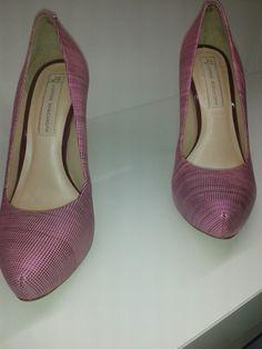 Pink Jorge Bischoff