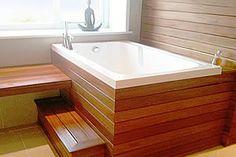 Deep Soaking Tubs | Japanese Soaking Bath Tubs | Extra Deep Soaker