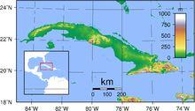 information about Cuba