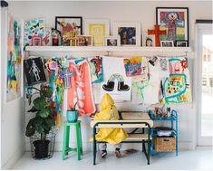 kids' rooms on instagram