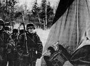 Los esquiadores de la División Azul inician su odisea a través del Lago Ilmen - 10/01/1942 - Paperblog