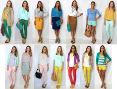 Todays Everyday Fashion: Pretty Prints — Js Everyday Fashion