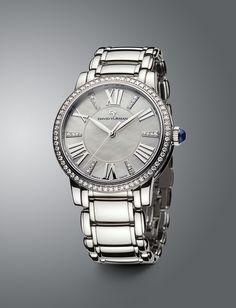 David Yurman Classic 38mm Quartz   Brown & Co. Jewelers @Brown & Company Jewelers