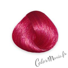 coloration cheveux rouge rose directions httpwwwcolor mania - Stargazer Coloration