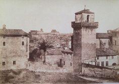 Panorama da San Pietro in Vincoli Anno: 1852/55