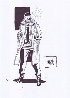 Nick Fury - Goran Parlov