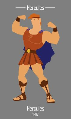 Disney, a very well know company chose to make a movie about Hercules so younger people can learn about him. Meg Hercules, Disney Hercules, Disney Princes, Hercules Cartoon, Disney Posters, Disney Cartoons, Hercules Characters, Disney Characters, Disney Fan Art