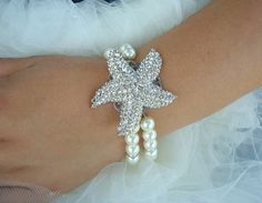 more sea stars and pearls