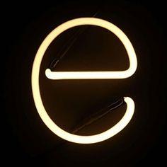 Seletti Neon Letters kopen? Bestel bij fonQ.nl