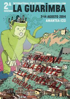 Save the Monkey: a Amantea (Cs) arriva il cinema internazionale al Guarimba Festival