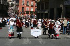 """Sant'Efisio Processione """"costumi sardi"""""""