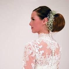 Brides hair trends