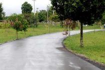 Pistas de caminhada e de ciclismo no Parque da Cidade estão 85% prontas - http://noticiasembrasilia.com.br/noticias-distrito-federal-cidade-brasilia/2016/01/19/pistas-de-caminhada-e-de-ciclismo-no-parque-da-cidade-estao-85-prontas/