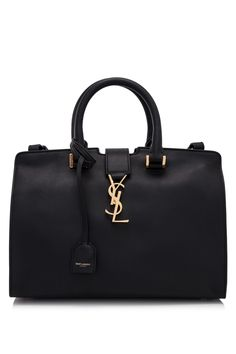 SAINT LAURENT Small Monogramme Cabas Bag | REEBONZ THAILAND saved by #ShoppingIS