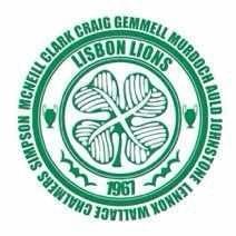 Celtic Lisbon Lions 11