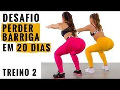 #2 EXERCICIOS PARA BARRIGA, GLUTEOS E PERNAS! Como Perder Barriga e Aumentar Gluteos e Pernas Rápido - YouTube