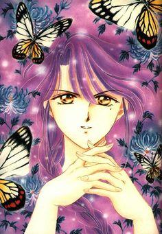 Nuriko (Fushigi Yuugi)