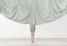 Fine Art Fashion Photography by Dominik Tarabanksi Published by crephoto