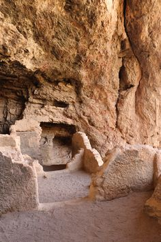 Tonto National Monument, AZ