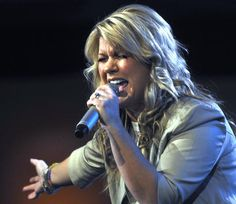"Contemporary Christian music star Natalie Grant mixed musical styles along with personal and familial stories into a concert of familiar hits and new material Friday night at Cape First Church in #CapeGirardeau. ""Tonight is all about lifting up the name of the Lord,"" she said."