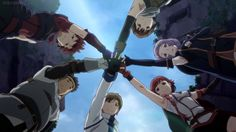 Grimgar Of Fantasy And Ash | Hai To Gensou No Grimgar