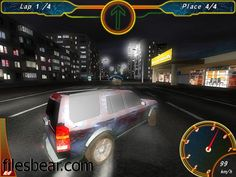 Download Street Racing 4x4 full version from FilesBear. By far the best website to download games for your windows pc. Link: http://filesbear.com/windows/games/racing/street-racing-4x4/
