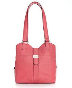 Tignanello Handbag On My Tab Per Handbags Accessories Macy S