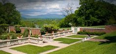Formal garden Bard College, Formal, Garden, Preppy, Garten, Lawn And Garden, Gardens, Gardening, Outdoor